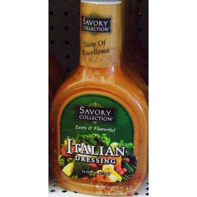 Savory Collection Italian Dressing