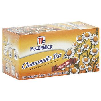 McCormick® Caffeine Free Chamomile Tea