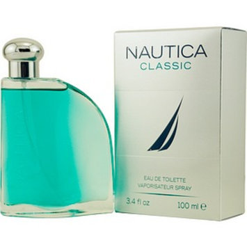 Nautica Men's Eau De Toilette Spray