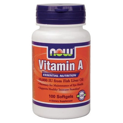 Now Foods, E-100, 100 Softgels