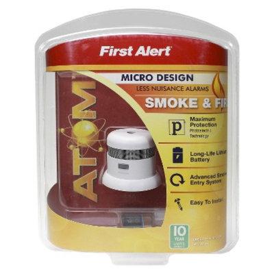 First Alert FIRST ALERT ATOM MICRO SMOKE ALARM
