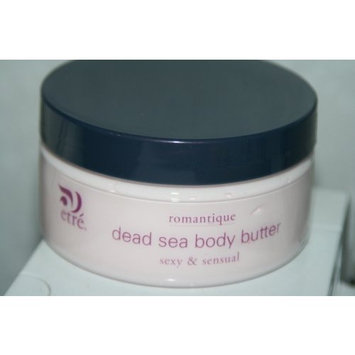 Etre Natural Beauty Dead Sea Body Butter - Sexy & Sensual - Romantique ADSBeauty