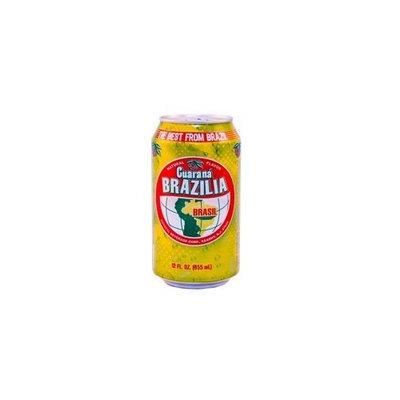 Guaran Brazilia - 12 / 12 fl oz CANS,144 oz (4.259 lt.)