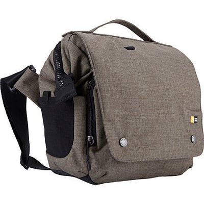 Case Logic Reflexion DSLR and iPad Bag - Morel