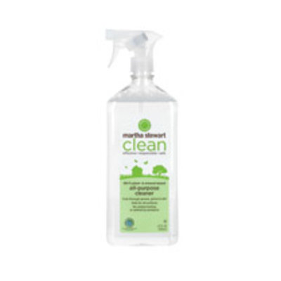 Martha Stewart Clean All–Purpose Cleaner