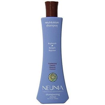 Neuma Moisture Shampoo, 10 Fluid Ounce