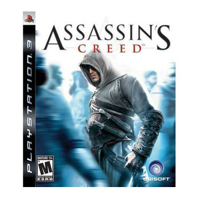 UBI Soft Assassin's Creed (PlayStation 3)