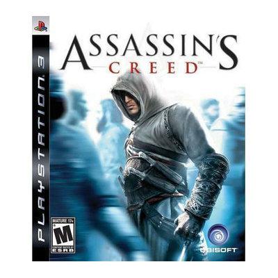 UBI Soft Assassin's Creed (PlayStation 3)