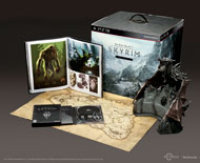 Bethesda Softworks The Elder Scrolls V: Skyrim Collector's Edition