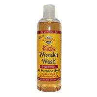All Terrain Company All Terrain Kids Wonder Wash,Peppermint 4 oz