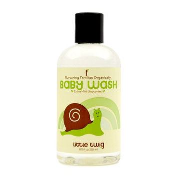Little Twig Organic Extra Mild Baby Wash