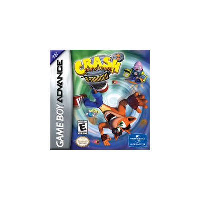 Vivendi Games Crash Bandicoot: N-Tranced