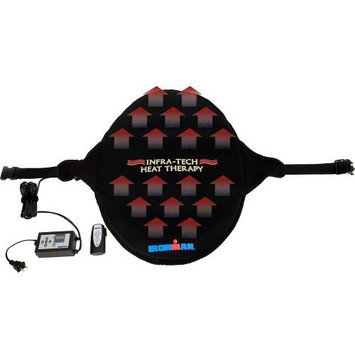 Ironman Inversion Table Heat Therapy Cushion