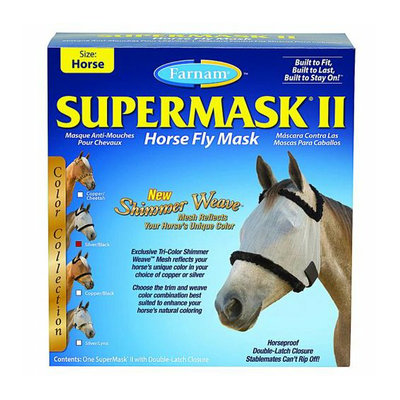 Farnam Company Farnam 100503737 Supermask Ii Without Ears