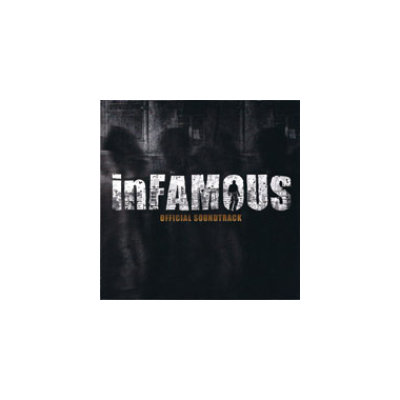 Sumthing Distribution Infamous Soundtrack