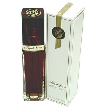 Royal Secret By Five Star Fragrance Co. For Women. Cologne Spray 1.7 Ounces