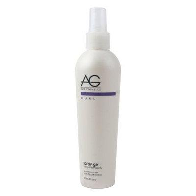 Ag Hair Cosmetics AG Hair Spray Gel Thermal Setting Spray, 33.8 Fluid Ounce