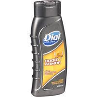 Dial® for Men Antibacterial Body Wash 24 Hour Odor Armor