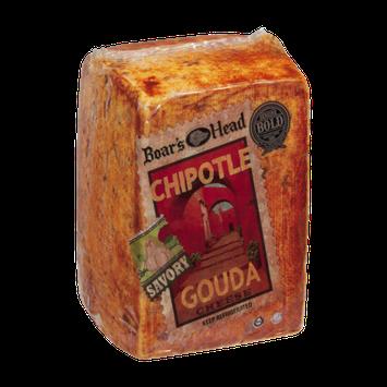 Boar's Head Gouda Cheese Chipotle