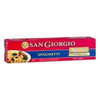 San Giorgio Enriched Macaroni Product Spaghetti