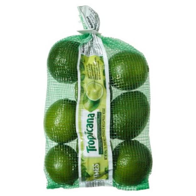 Tropicana Fresh Limes