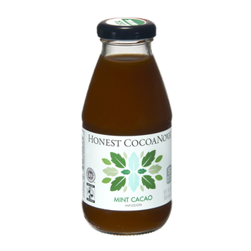 Honest CocoaNova Mint Cacao Infusion Drink
