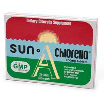 Sun Chlorella 200mg