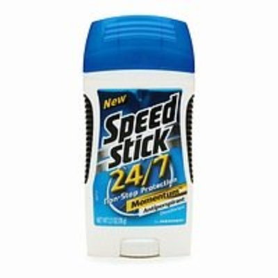 Speed Stick 24/7 Deodorant, Clear Momentum