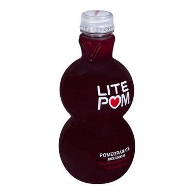 POM Lite Pomegranate Juice Cocktail