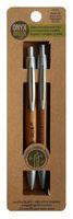 Frontier Natural 228804 Mechanical Pen & Pencil Set