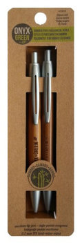 Frontier Natural 228804 Mechanical Pen & Pencil Set