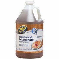 Zep Commercial Hardwood & Laminate Floor Cleaner