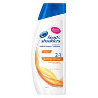 Head & Shoulders Damage Rescue 2-in-1 Shampoo and Conditioner
