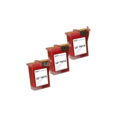LD 3 PB Compatible K700 797-0 Cartridges