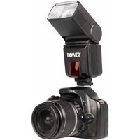 Bower SFD926P Power Zoom Flash for Pentax