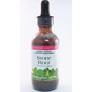Stone Root Extract Eclectic Institute 2 oz Liquid