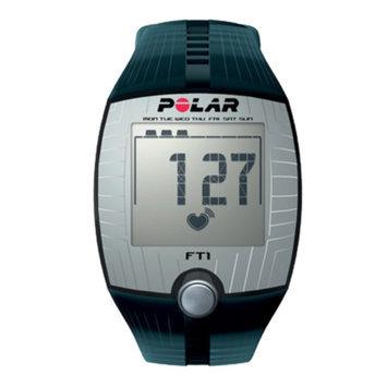 Polar FT1 Heart Rate Monitor, Turquoise, 1 ea