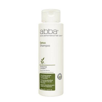 Abba By Abba Pure & Natural Hair Care Pure Detox Shampoo