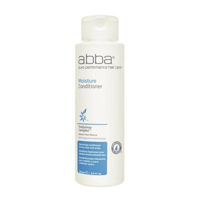 Abba Perfume ABBA Pure Moisture Conditioner 6.76 oz Conditioner