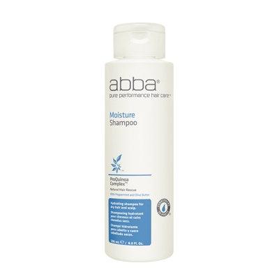 Abba Perfume Abba Pure Moisture Hydrating Shampoo, 8.45 oz