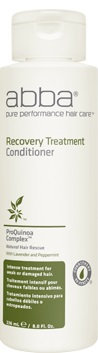 Abba Pure & Natural Hair Care Abba Pure Performance Hair Care - Recovery Treatment Conditioner - 8 oz.