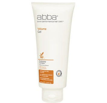 Abba Perfume ABBA Pure Volume Gel 6.76 oz Gel
