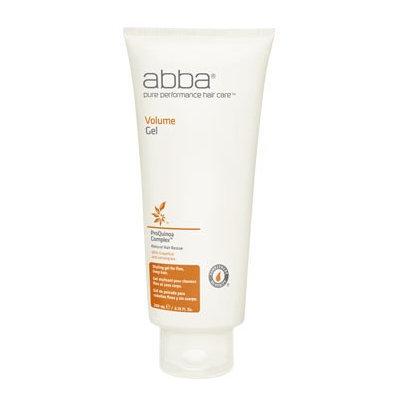 Abba Perfume ABBA Pure Volume Gel 6.76 oz Gel