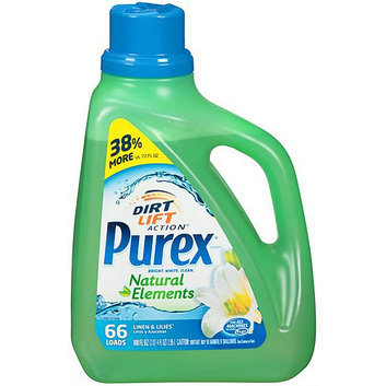 Purex Natural Elements Laundry Detergent