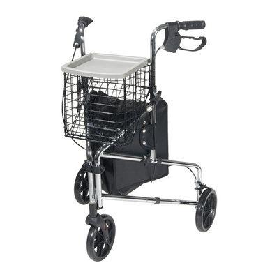 Winnie Deluxe 3 Wheel Rollator
