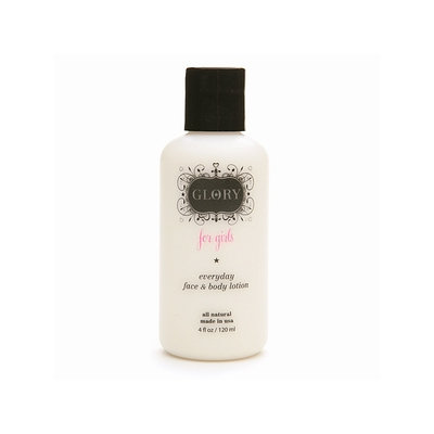 Glory For Girls Everyday Face & Body Lotion