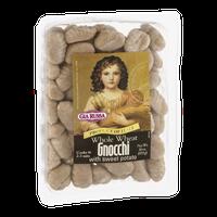 Gia Russa 100% Whole Wheat Gnocchi