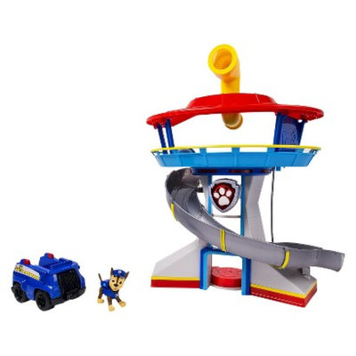 Nickelodeon, Paw Patrol - Lookout Playset