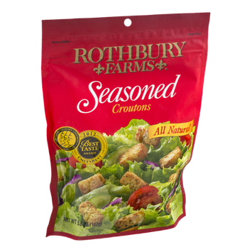 Rothbury Farms Seasoned Croutons