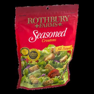 Rothbury Farms Seasoned Croutons